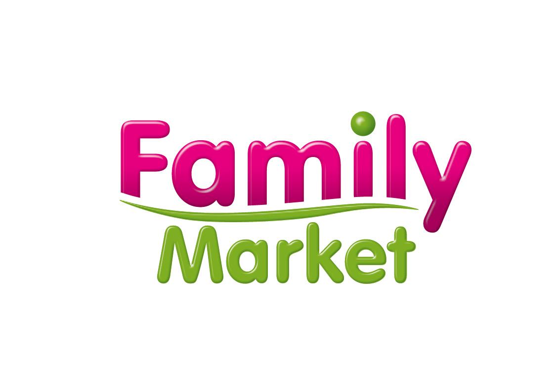 logo Family Market s.r.o.
